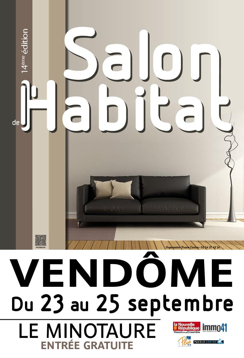 Salon de l'habitat de Vendôme