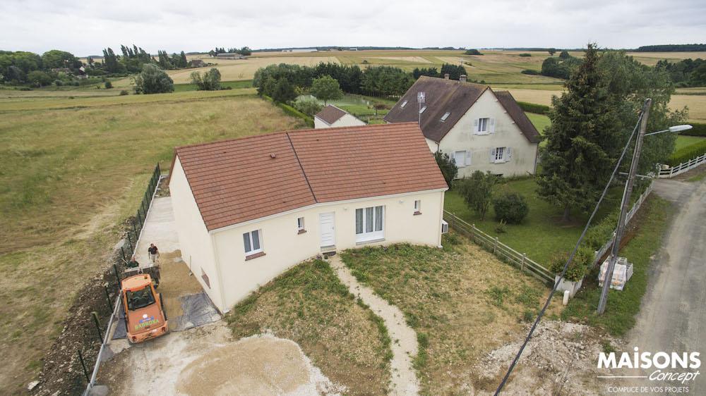 Avis constructeur maison Orne 61 8