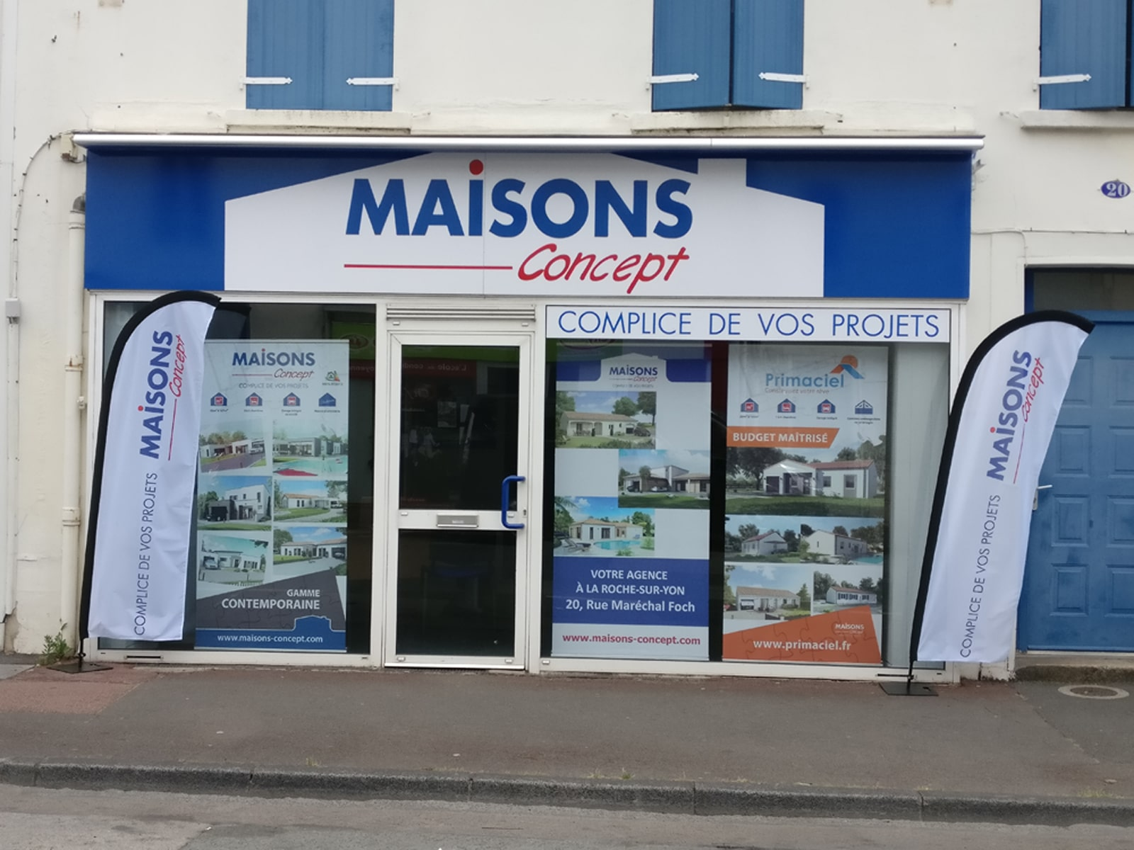 Un investissement locatif en Vendée