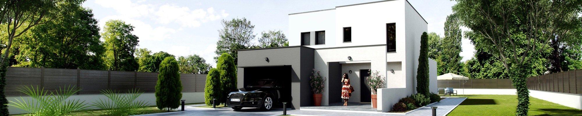 Maisons concept constructeur centre val de loire for Constructeur de maison region centre