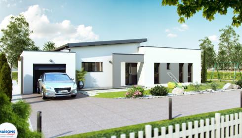 Nos Maisons (Plans Et Modèles)