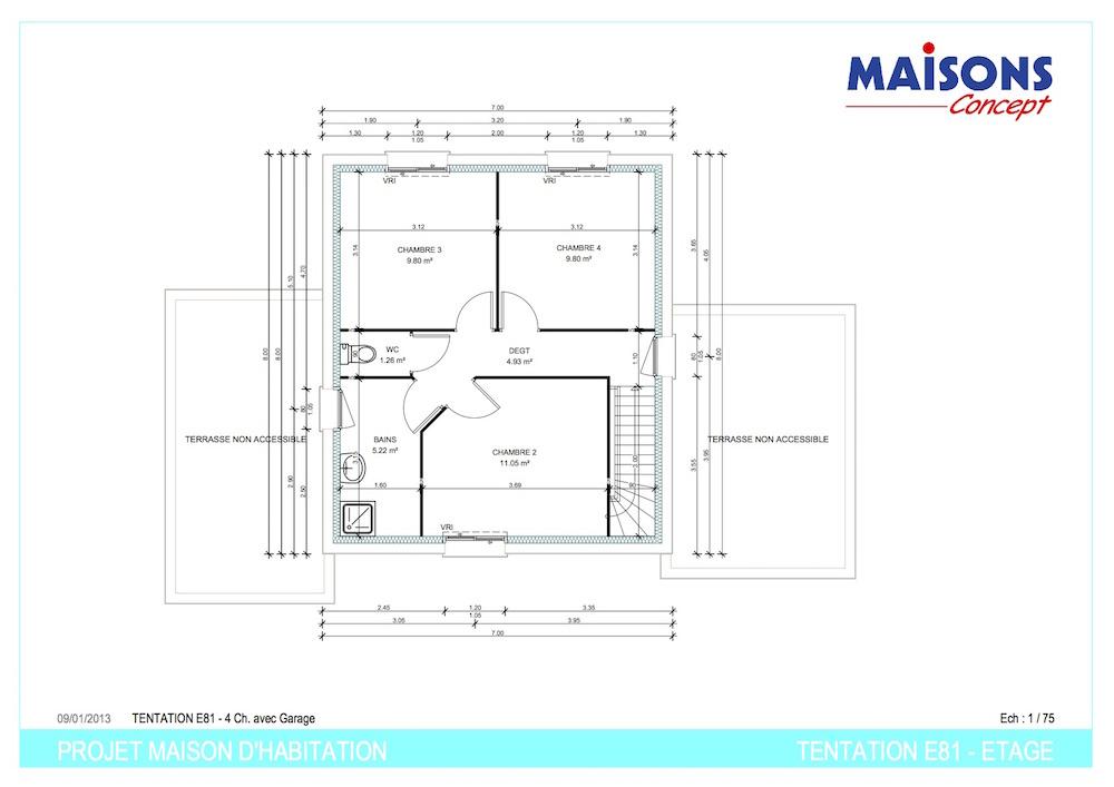 APS - TENTATION E81 - RT 2012