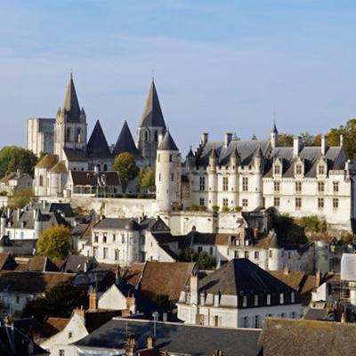 Construire en Indre et Loire