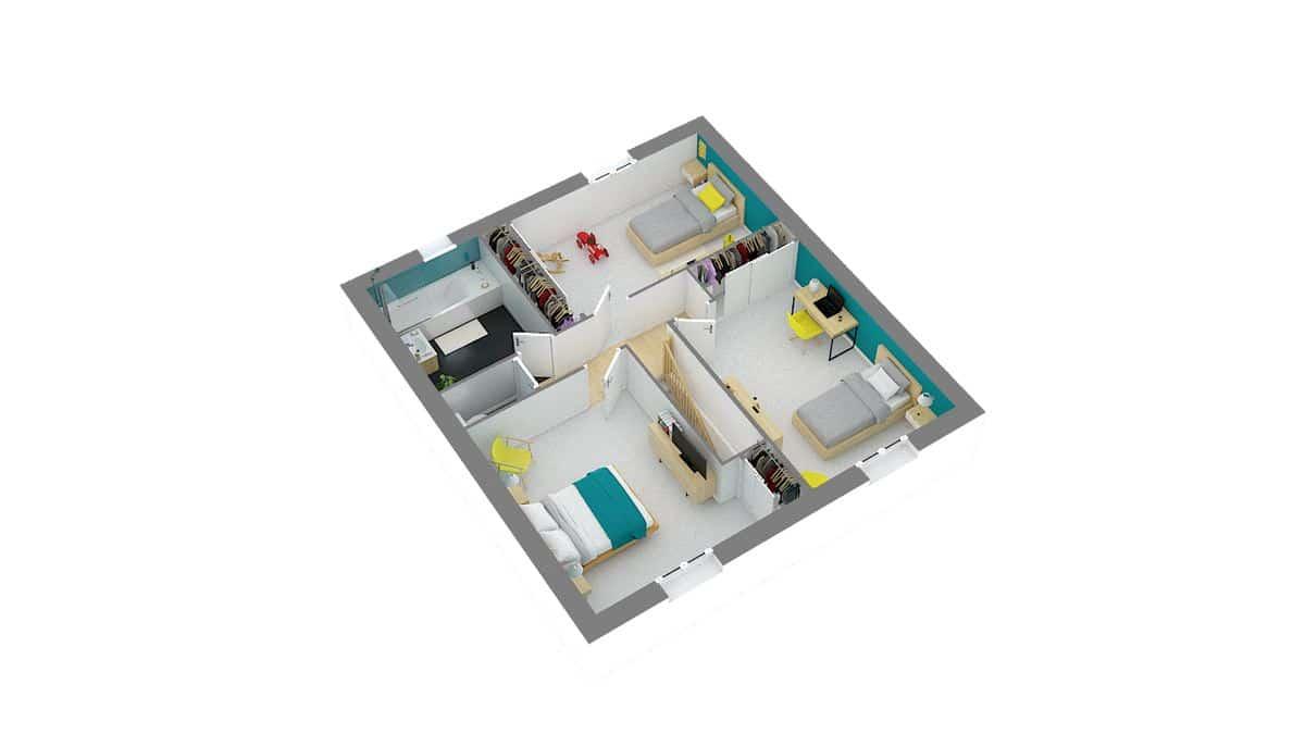 maisons-concept_city_e69-Etage