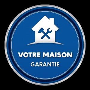 garantie maisons concept