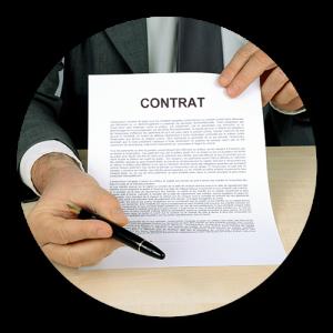 Modalité du contrat de construction