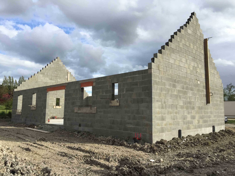 Construction maison pas cher moselle for Construction de maison pas cher