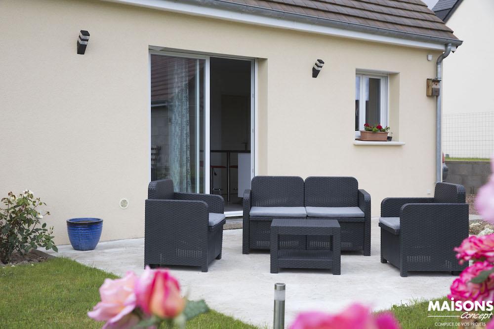 maison petit prix avis client. Black Bedroom Furniture Sets. Home Design Ideas
