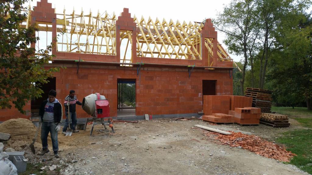Constructeur maison indre et loire 37 agence de loches for Constructeur maison 37
