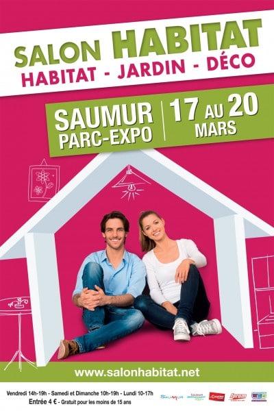 Salon de l habitat du 17 au 20 mars 2017 for Salon de l habitat le mans 2017