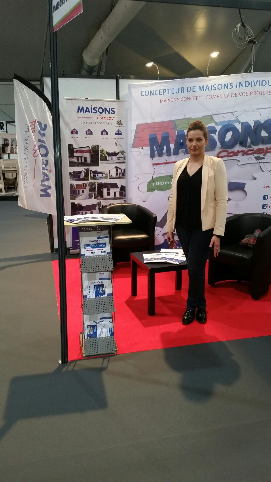 Salon de l 39 habitat de saumur 17 au 20 mars 2017 maisons - Salon de l habitat chambery ...
