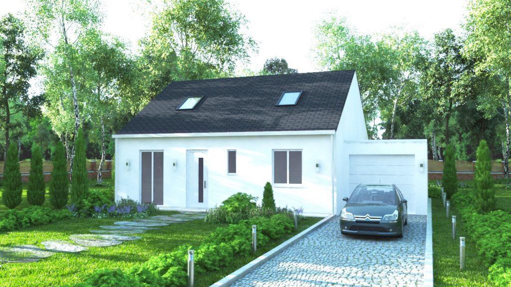 Constructeur maison 72 agence de sabl sur sarthe for Constructeur maison individuelle 72