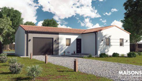Modele maison a construire best perspective modele maison for Modele de maison a construire en tunisie