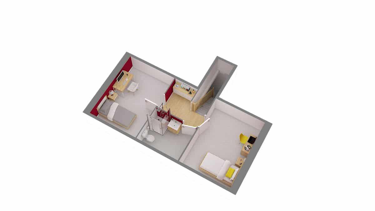 maisons-concept_primaciel-Etage mobilite