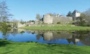 chateau mont