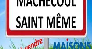 MACHECOUL PANCARTE