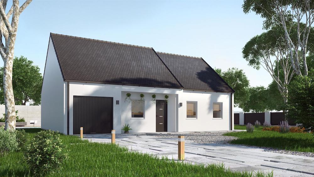 Maisons Concept - Constructeur Centre-Val de Loire- Pays de ...