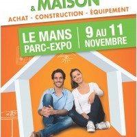 Salon immobilier Le Mans