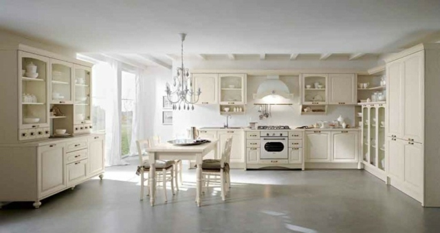 cuisine-design-classique-blanche