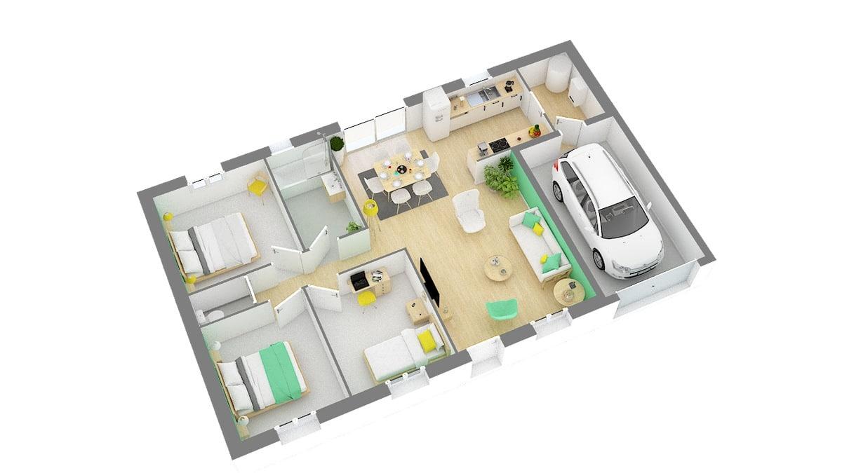 maisons-concept_saphir_110 axo