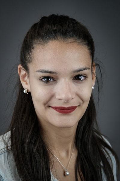 Melanie Gouron