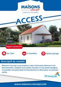 Description access
