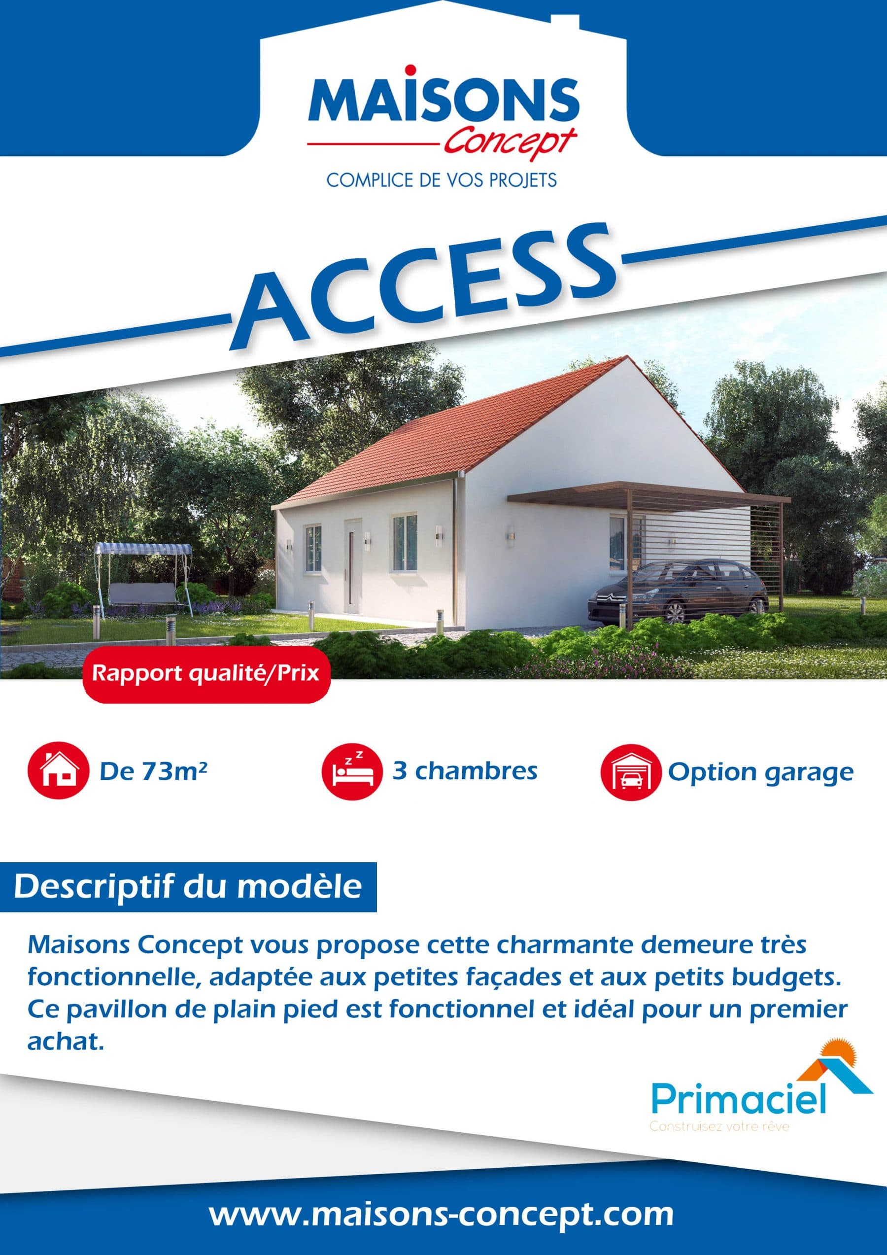 Description access
