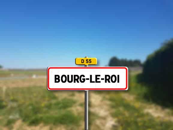 LOTISSEMENT LE CLOS BOURG LE ROI 72