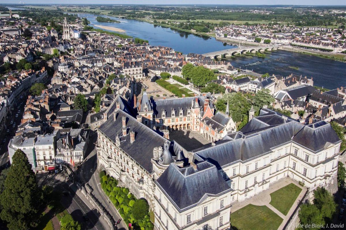 Porte ouverte Saint Laurent Nouan Maisons Concept Blois