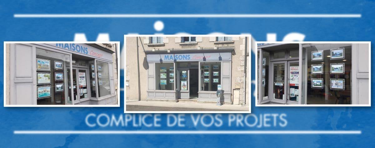 Agence Maisons Concept de Blois