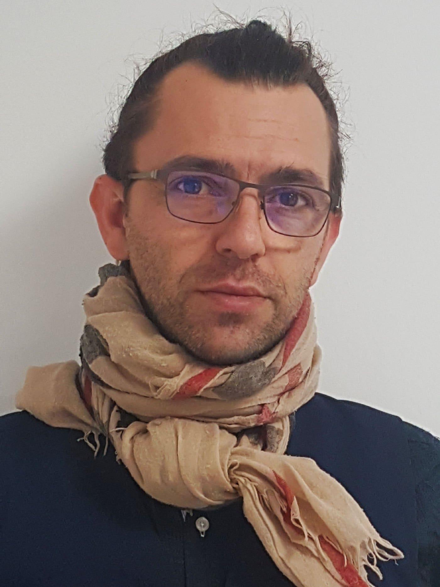 Bertrand THIEBAUT de SAINT SULPICE